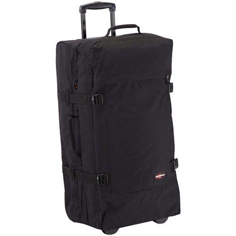 eastpak cabin luggage buy eastpak transfer tranverz suitcase review