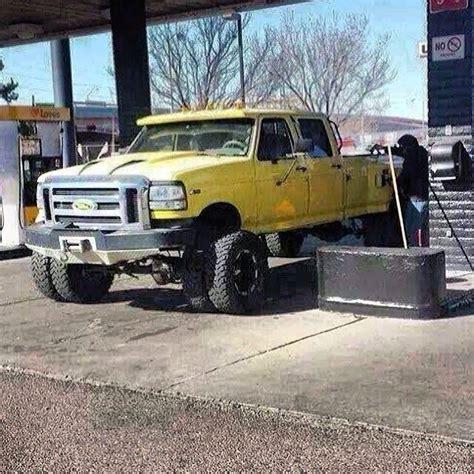 obs ford  newer grill   wheelswtf trucks