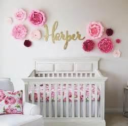 Best baby girl rooms ideas on nursery