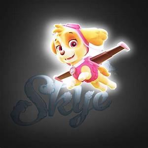 Paw Patrol Lampe : paw patrol kids bedroom lighting illumi mate lamp more 100 official free p p ebay ~ Whattoseeinmadrid.com Haus und Dekorationen