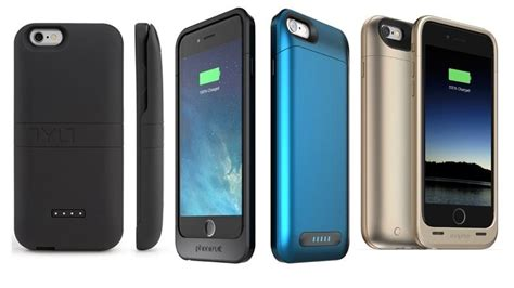 best battery for iphone 6 best battery cases for iphone 6s 6s plus 6 and 6 plus