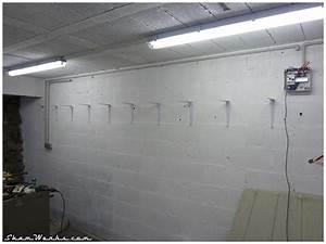 peindre sur parpaing brut shamwerks atelier atelier With peindre escalier en bois 0 meuble escalier double face ahor 4966