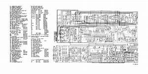 Wiring Diagram Legend