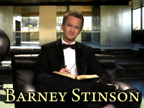 how i met your barney stinson resume builder
