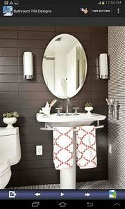 Best bathroom tile designs android apps on google play for Interior design bathroom app