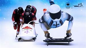 Canadian Bobsleigh and Skeleton Athletes Nominated for ...