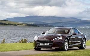 2015 Aston Martin Rapide S Wallpaper | HD Car Wallpapers