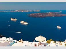 Santorini, Greece Wallpapers9