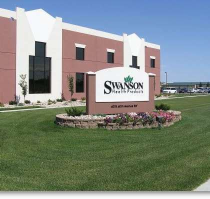 Swanson Health Products Reviews   Glassdoor.com.au