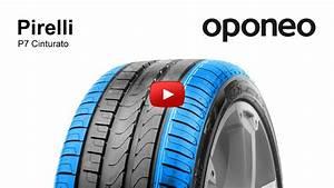 Pirelli Cinturato P7 : pneumatico pirelli cinturato p7 pneumatici estivi oponeo youtube ~ Medecine-chirurgie-esthetiques.com Avis de Voitures