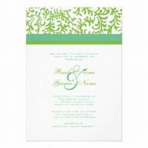 teal and lime green weddings on pinterest teal With wedding invitation templates apple green