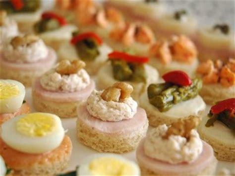 canapes m recetas cocina receta canapes