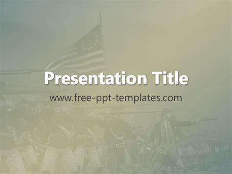 american revolutionary war  template