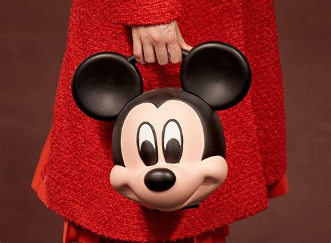 gucci celebrates chinese year mickey mouse