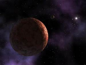 Name It Pluto: New Pink Dwarf Planet Discovered At Edge Of ...