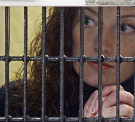Les peintures de Florence Cassez, emprisonnée au Mexique ...