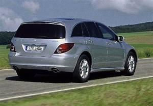 Mercedes Classe R Amg : fiche technique mercedes classe r 63 amg ba 2006 ~ Maxctalentgroup.com Avis de Voitures