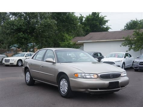 Buick Sedan by 2003 Buick Sedan Pictures Information And Specs Auto