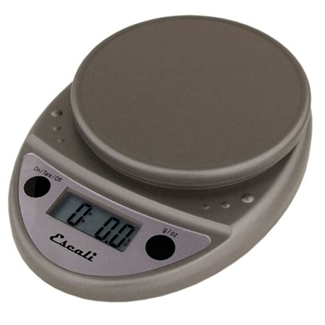 impressive escali kitchen scale  escali digital food