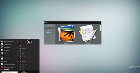 Dream A Visul Style For Windows10 1803