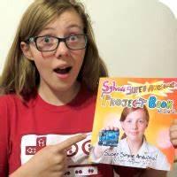 Sylvia's Super-Awesome Maker Show!   Sylvia's DIY webshow ...