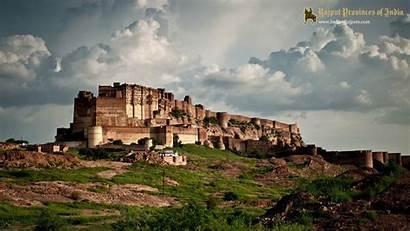 Wallpapers Fort Rajput Mehrangarh History Jodhpur 1080p