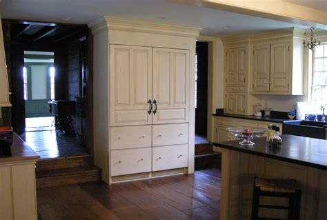 colonial kitchens peropd authentic colonial kitchens