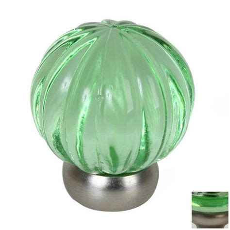 glass cabinet knobs lowes brushed nickel cabinet knobs and pulls lowes cabinet shop lew 39 s hardware 1 1 4 in brushed nickel melon glass