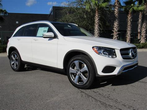 Every used car for sale comes with a free carfax report. New 2017 Mercedes-Benz GLC GLC 300 4MATIC® Sport Utility in Daytona Beach #HF152748 | Mercedes ...
