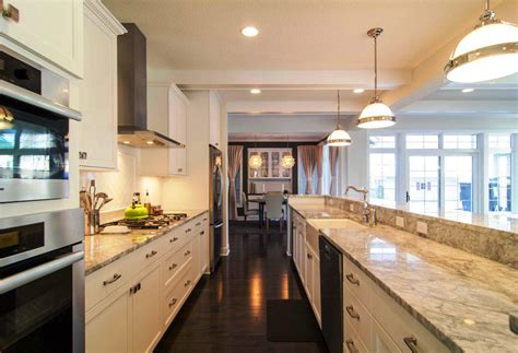galley kitchen layouts ideas galley kitchen with island floor plans cool galley