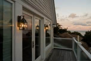 porch lights at dusk traditional outdoor wall lights and sconces milwaukee by brass