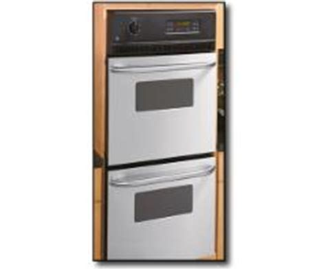ge wall double oven manual lineget