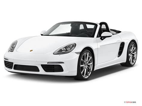 Porche Car : 2019 Porsche Boxster Prices, Reviews, And Pictures