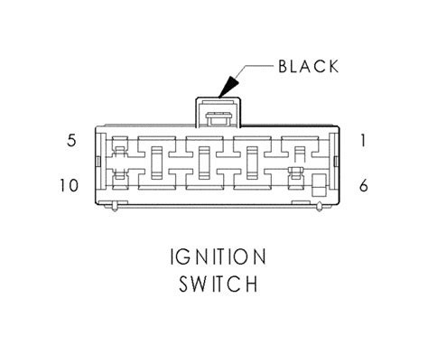 Dodge Ram Ignition Switch Wiring Harnes by Need Electrical Diagram For Ignition System 01 Dodge Neon