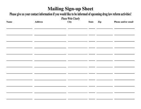 blank sign  sheet printable loving printable