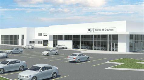 Bmw Of Dayton by Bmw Of Dayton To Get Major Renovation Dayton Business