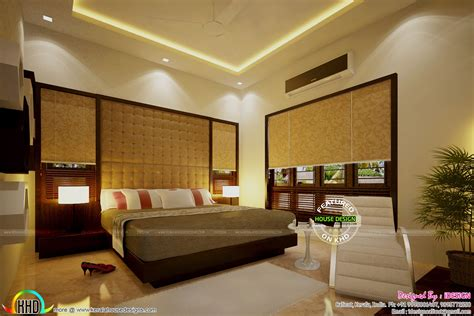 modern interior concepts house kerala home design