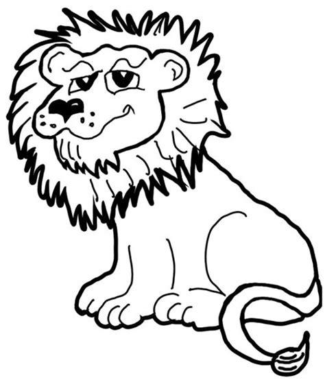 Best 25 Cartoon Lion Ideas On Pinterest Lion Cartoon Drawing Choses
