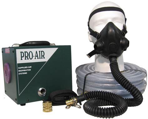 Proair-respirators