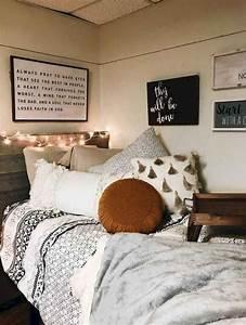 65, Cute, Dorm, Room, Decorating, Ideas, On, A, Budget