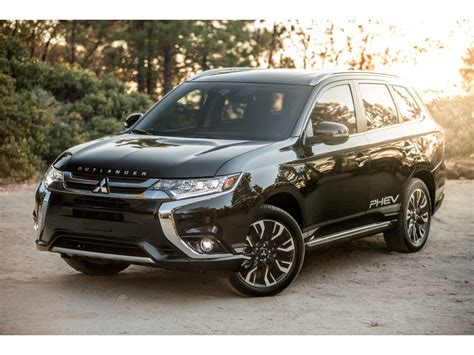 Price Mitsubishi Outlander by 2019 Mitsubishi Outlander Prices Reviews And Pictures