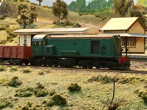 For Sale Ebay by West Australian S Scale Modelling