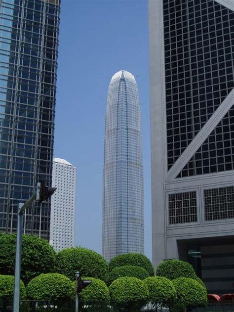 hong kong shanghai bank hsbc building  architect