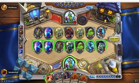 hearthstone decks druid combo arch 233 types druide hearthstone heroes of warcraft