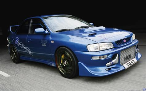 car subaru impreza wrx sti subaru blue cars wallpapers