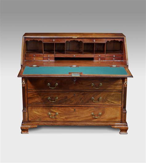 bureau secretaire antique bureau mahogany bureau antique desk bureau and