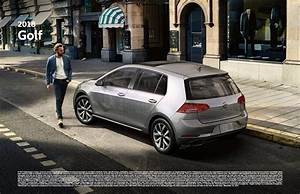 Volkswagen Golf Connect : new 2018 volkswagen golf trendline 5 door auto w app connect hatchback in winnipeg 218142 ~ Nature-et-papiers.com Idées de Décoration