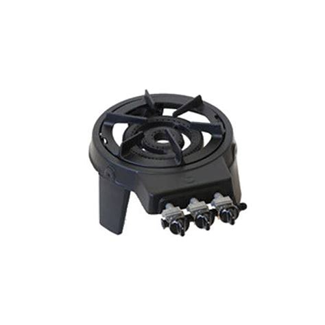 single burner outdoor patio stove heavy duty single burner cast iron propane stove outdoor