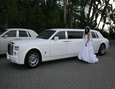 Rolls Royce Limo Rental by Los Angeles Limousine Rentals Limo Service In La
