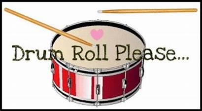 Please Drum Roll Drumroll Clip Ta Da